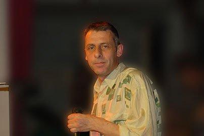 Oriol Parera