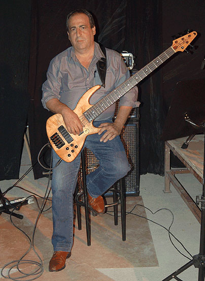 Toni Guirao